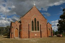 St Patrick's Catholic Church 03-10-2017 - John Huth, Wilston, Brisbane.
