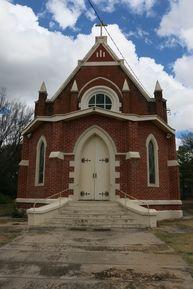 St Patrick's Catholic Church 03-10-2017 - John Huth, Wilston, Brisbane