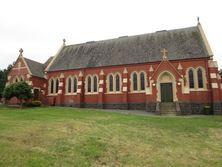St Patrick's Catholic Church 12-01-2018 - John Conn, Templestowe, Victoria