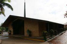 St Patrick's Catholic Church 23-02-2018 - John Huth, Wilston, Brisbane.