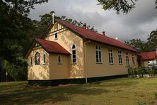 St Patrick's Catholic Church 23-11-2014 - John Huth, Wilston, Brisbane.