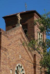 St Patrick's Catholic Church 16-03-2018 - John Huth, Wilston, Brisbane
