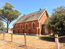 St Patrick's Catholic Church 17-01-2018 - Bidgee - See Note.