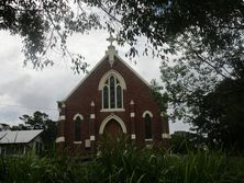 St Patricks Catholic Church 19-03-2014 - John Huth Wilston Brisbane