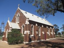 St Patrick's Catholic Church  03-02-2016 - John Conn, Templestowe, Victoria