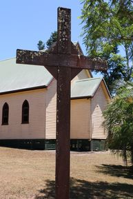 St Patrick's Catholic Church - Former 17-01-2019 - John Huth, Wilston, Brisbane