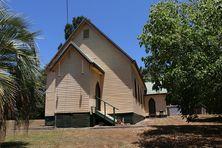 St Patrick's Catholic Church - Former 17-01-2019 - John Huth, Wilston, Brisbane