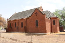 St Patrick's Catholic Church - Former 05-02-2020 - John Huth, Wilston, Brisbane