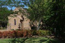 St Patrick's Catholic Church - Former 21-01-2020 - John Huth, Wilston, Brisbane