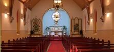 St Patrick's Catholic Church - Former 10-04-2020 - https://www.stpatrickshuntervalley.com.au/