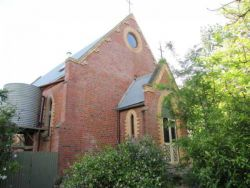 St Patrick's Catholic Church - Former 27-11-2016 - Boran Real Estate - Sunshine