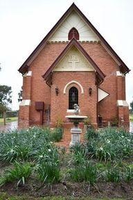 St Patrick's Catholic Church - Former 21-02-2017 - Corowa Rutherglen Real Estate - domain.com.au