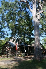 St Patrick's Catholic Church - Former 06-02-2017 - John Huth, Wilston, Brisbane.