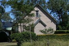 St Patrick's Catholic Church - Former 24-11-2017 - John Huth, Wilston, Brisbane