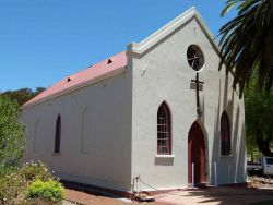 St Patrick's Catholic Church - Original Church 00-01-2013 - (c) gordon@mingor.net