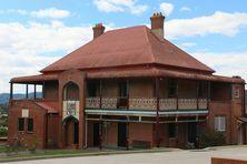 St Patrick's Catholic Church - Presbytery 29-04-2017 - John Huth, Wilston, Brisbane.