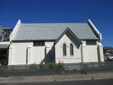 St Patrick's College Boarding House Chapel - Former