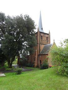 St Paul the Apostle Anglican Church