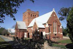 St Paul's Anglican Church 00-10-2008 - Trevor Bunning - ohta.org.au