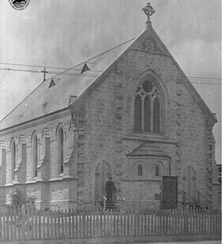 St Paul's Anglican Church 00-00-1912 - Church Website - See Note 1.