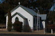 St Paul's Anglican Church 12-08-2018 - John Huth, Wilston, Brisbane