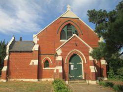 St Paul's Anglican Church 29-03-2015 - John Conn, Templestowe, Victoria