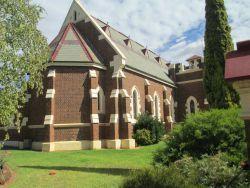 St Paul's Anglican Church 30-03-2015 - John Conn, Templestowe, Victoria