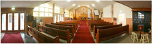St Paul's Anglican Church 21-02-2019 - Church Website - See Note.