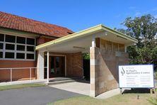 St Paul's Anglican Church 17-01-2019 - John Huth, Wilston, Brisbane