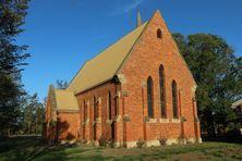 St Paul's Anglican Church 23-04-2019 - John Huth, Wilston, Brisbane