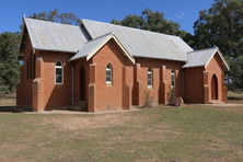 St Paul's Anglican Church 06-04-2019 - John Huth, Wilston, Brisbane
