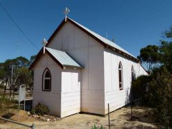 St Paul's Anglican Church