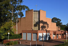 St Paul's Anglican Church 27-04-2019 - Peter Liebeskind