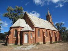 St Paul's Anglican Church 08-04-2021 - John Conn, Templestowe, Victoria