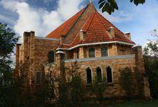 St Paul's Anglican Church 02-01-2015 - John Huth, Wilston, Brisbane