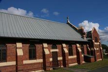 St Paul's Anglican Church 06-03-2016 - John Huth, Wilston, Brisbane