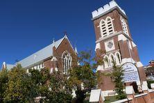 St Pauls Anglican Church 17-07-2015 - John Huth,   Wilston,   Brisbane