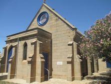 St Paul's Anglican Church 08-02-2016 - John Conn, Templestowe, Victoria