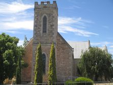 St Paul's Anglican Church 09-02-2016 - John Conn, Templestowe, Victoria