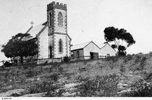 St Paul's Anglican Church 00-00-1923 - collections.slsa.sa.gov.au