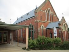 St Paul's Anglican Church 01-04-2016 - John Conn, Templestowe, Victoria