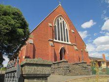 St Paul's Anglican Church 07-03-2017 - John Conn, Templestowe, Victoria