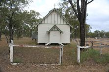 St Paul's Anglican Church 08-02-2016 - John Huth, Wilston, Brisbane