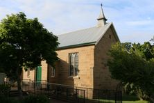 St Paul's Anglican Church 21-04-2017 - John Huth, Wilston, Brisbane.