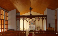 St Paul's Anglican Church 01-03-2011 - Thom Blake - See Note.