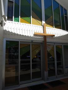 St Paul's Anglican Church 10-08-2017 - John Huth, Wilston, Brisbane