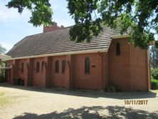 St Paul's Anglican Church 15-11-2017 - John Conn, Templestowe, Victoria