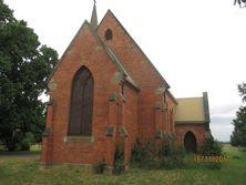 St Paul's Anglican Church 16-11-2017 - John Conn, Templestowe, Victoria