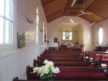 St Paul's Anglican Church 16-03-2018 - John Conn, Templestowe, Victoria