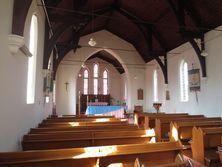 St Paul's Anglican Church 10-04-2018 - John Conn, Templestowe, Victoria